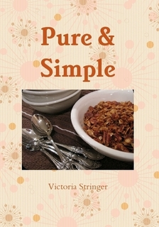 Pure and Simple Front Cover