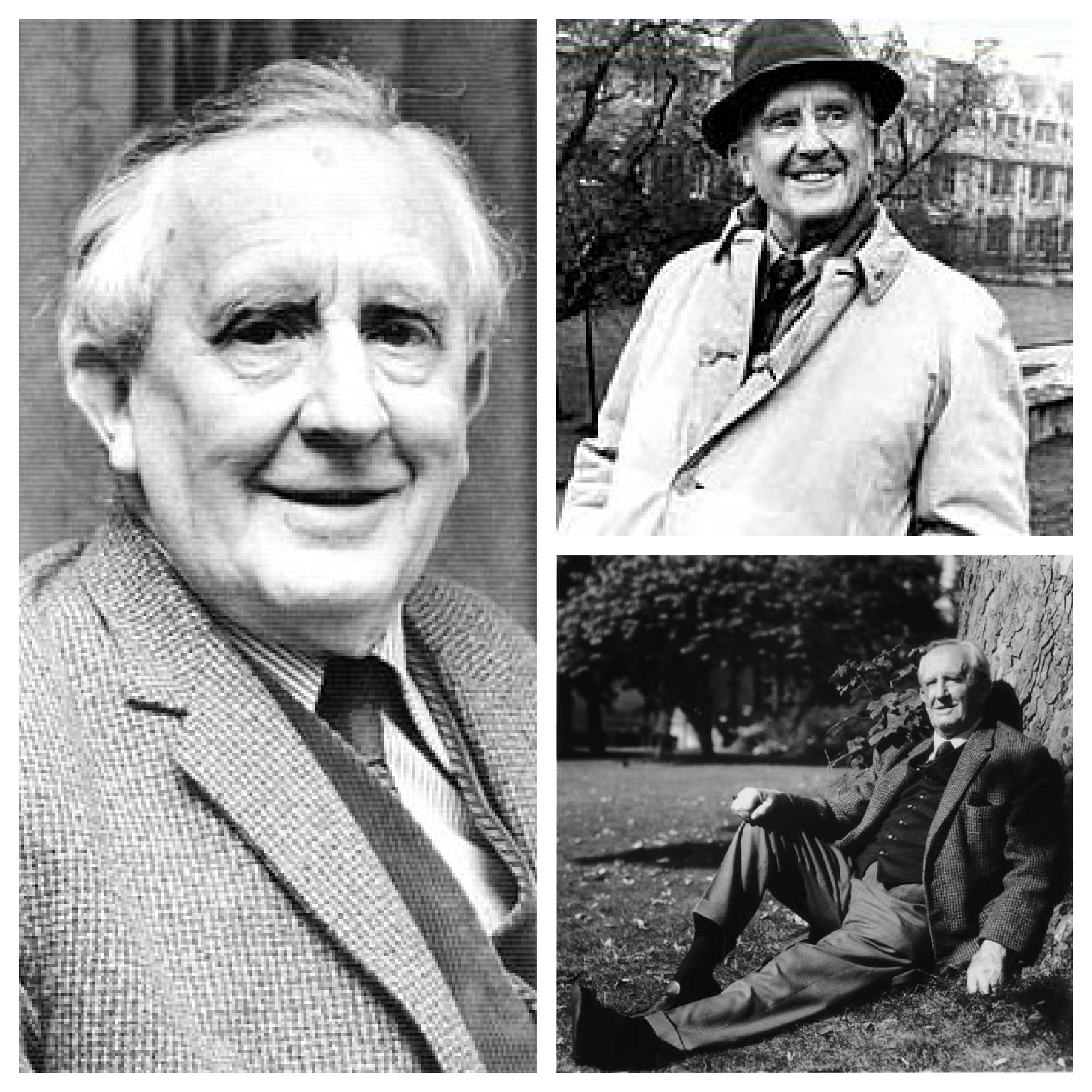an introduction to the life of john ronald reuel tolkien a writer John ronald reuel tolkien  ~ legend ~my favorite writer,he had changed my life,filling it  the lost youth of edgar allan poe from the introduction.