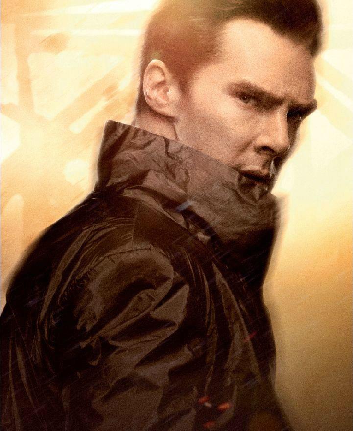 Benedict Cumberbatch | Hope Writer