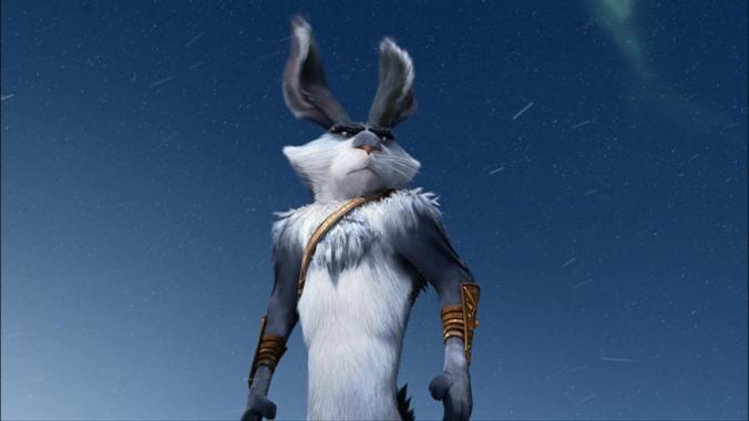 ZEaster Bunny