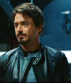 ironman_tony_stark_brown_leather_jacket_iron_man_retro_slim-fit_style